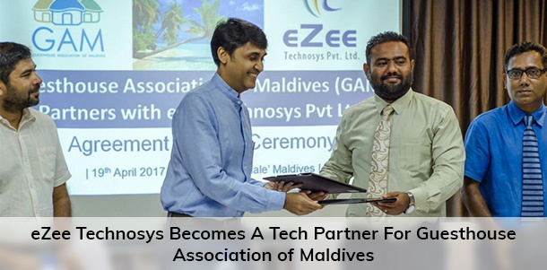 eZee partners with GAM | Acuity Business Solutions Pvt Ltd